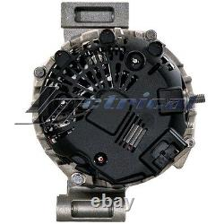 100% NEW HD ALTERNATOR for HUMMER H3 3.5L 2006 06 130AMP ONE YEAR WARRANTY