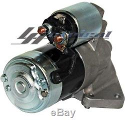 100% NEW STARTER for MAZDA 6 MPV 3.0L V6 2002-2008 ONE YEAR WARRANTY