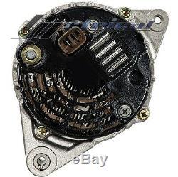 100% New Alternator For Accent, Elantra 1.5,1.6,2,00,01,02 90aone Year Warranty