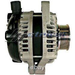 100% New Alternator For Saturn Vue 3.5l V6 04 05 06 07 125amp One Year Warranty