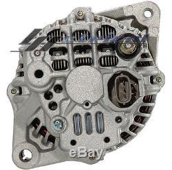 100% New Alternator For Suzuki Vitara Chevy Tracker 2.5l 70a One Year Warranty