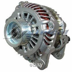 100% New Hd Alternator For Infiniti Q45, Fx45, Q Fx 45, V8 110ampone Year Warranty