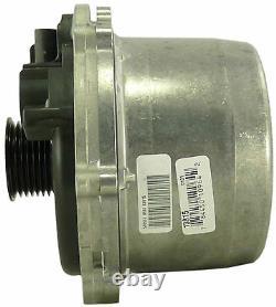 13815 Reman Alternator with New Regulator One Year Warranty