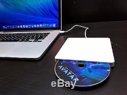 15 MacBook Pro RETINA OSX 2015 2.3Ghz Core i7 / 512GB SSD One Year Warranty
