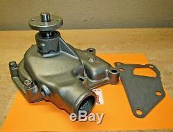 1941 To 1949 Packard 6 + 8 Cylinder Rebuilt Water Pump 110 120 Clipper Series