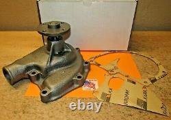 1941 To 1950 Packard 8 Cylinder 356 Rebuilt Water Pump Custom 8 Super 8 Series