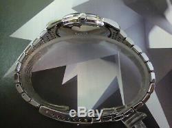 1965 Vintage Omega Automatic Seamaster With Bracelet, One Year Warranty