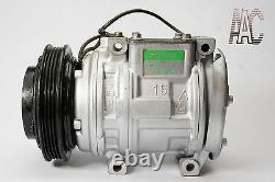 1991-2005 Acura NSX USA Remanufactured A/C Compressor with One Year Warranty