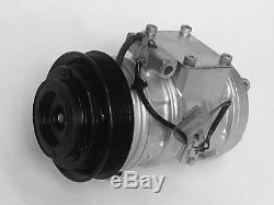 1994-2000 Lexus SC400 A/C Compressor Kit Reman One Year Warranty