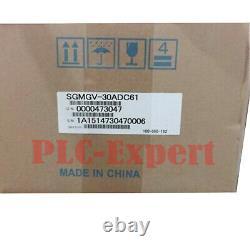 1PC Brand New Yaskawa SGMGV-30ADC61 SGMGV30ADC61 One year warranty