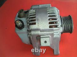 2002 Toyota Camry 4Cylinder 2.4 Liter Engine 100AMP Alternator One Year Warranty