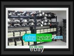 2004-2009 Toyota Prius Hybrid Battery One Year Warranty