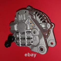 2005 Saab 9-2X 90AMP Alternator H4/2.5L Engine with One Year Warranty