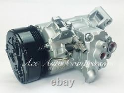 2006-2008 Suzuki Vitara 2.7L A/C Compressor kit with One Year Warranty