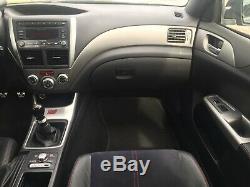 2010 Subaru WRX