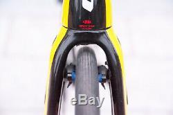 2018 Look 795 Aerolight Road Bike Cosmic Wheels One Year warranty