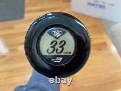 2020 Ls Meta Pwr 33 -3, One Year Warranty