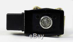3/4 inch NORMALLY OPEN 24V AC VAC Brass Solenoid Valve NPT ONE-YEAR WARRANTY