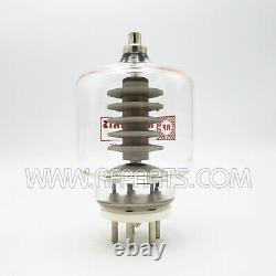 3-500ZG/3-500Z RF Parts SELECT Transmit Tubes, Matched Set (3) One Year Warranty