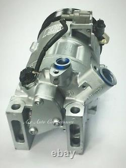 A/C Compressor for 2013-2016 Nissan Altima SL / SV 3.5L with One Year Warranty