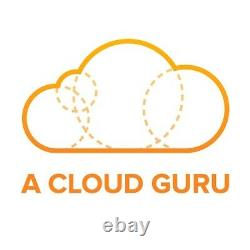 A Cloud Guru (Annual Access One Year Warranty) (acloud. Guru) (Personal Basic)