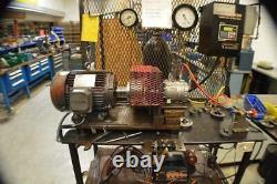 AC Compressor Fits 1986-1989 Honda Accord (One Year Warranty) Reman 57353