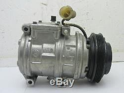 AC Compressor Fits 1994-1997 Toyota Previa (One Year Warranty) R77336