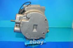 AC Compressor Fits 2002 Infiniti Q45 4.5L (One Year Warranty) R97443