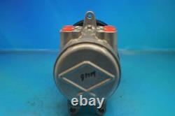 AC Compressor Fits Ford Mercury Lincoln (One Year Warranty) R57111