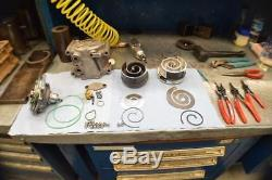 AC Compressor For 2000-2005 Toyota Echo 1.5L (One Year Warranty) Reman 77370