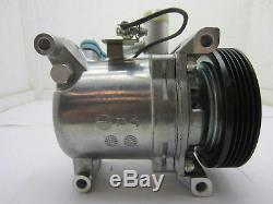 AC Compressor For 2007-2009 Suzuki SX4 2.0L (One Year Warranty) N57471