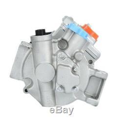 AC Compressor For Scion xD Toyota (Corolla Matrix) One Year Warranty Reman