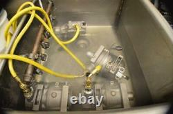 AC Compressor Reman 57472 fits 1990-1995 Mazda Protege (One Year Warranty)