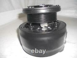 AC Compressor Reman 57937 (One Year Warranty)