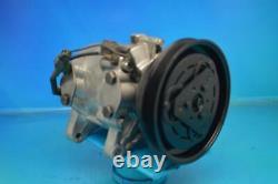 AC Compressor fits 1988-1992 Nissan Sentra 1.6L (One Year Warranty) R57443