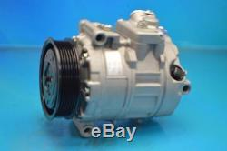 AC Compressor fits 2004-2005 BMW 530i & 525i (One Year Warranty) R67305