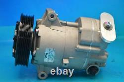 AC Compressor fits 2011 Chevrolet Cruze 1.8L (One Year Warranty) New 68219