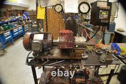 AC Compressor for 2010-2011 Hyundai Accent 1.6L (One Year Warranty) R157370