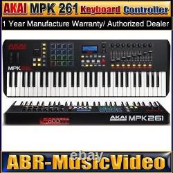 AKAI MPC ONE Drum Machine/ 1 Year Manufacture Warranty/ Authorized Dealer