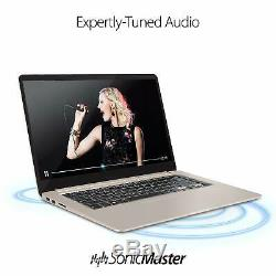 ASUS VivoBook F510UF 15.6 FHD Laptop i7-8550u 8GB 1TB nVidia One Year Warranty