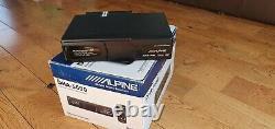 Alpine Dvd Changer Alpine 6 disc Dvd changer Refurbished one years warranty