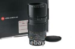 Apo-Telyt-M 11889 3,4/135mm with one year of guarantee // 33107,10