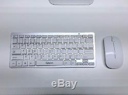 Apple 21.5 Mac Desktop Computer / Two Year Warranty / All in One / 500GB! KB+MO
