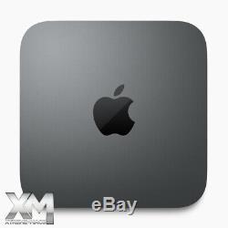 Apple Mac mini (2018) 3.6GHz Core i3 4-core 16GB-64GB 128GB SSD A1993 MRTR2LL/A