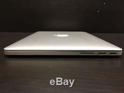 Apple Macbook Pro 13 Retina 2014/2015 UPGRADED 16GB of RAM / One Year Warranty