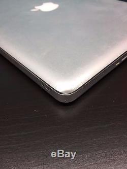 Apple Macbook Pro 17 Pre-Retina OSX-2015 / ONE YEAR WARRANTY / 1TB SSD HYBRID