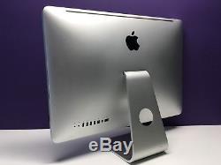 Apple iMac 21.5 Desktop All-In-One Mac / 3.06Ghz / HUGE 2TB / 3 Year Warranty