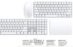 Apple iMac 27 5K 2019 3.6GHz i9 8-core 32-128GB DDR4 2TB FUSION-2TB SSD 580X