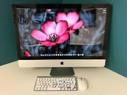 Apple iMac 27 All-in-One Computer / 8GB RAM / 1TB STORAGE / 3 YEAR WARRANTY