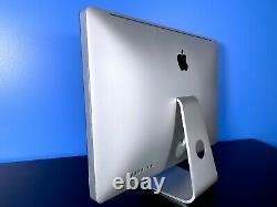 Apple iMac 27 Desktop All-In-One 3.4GHZ TURBO 2TB OS2017 2 YEAR WARRANTY